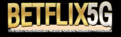 Betflix5G logo